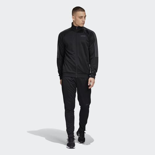 Adidas Sere19 Ts Erkek Siyah Eşofman Takımı (FN5794)