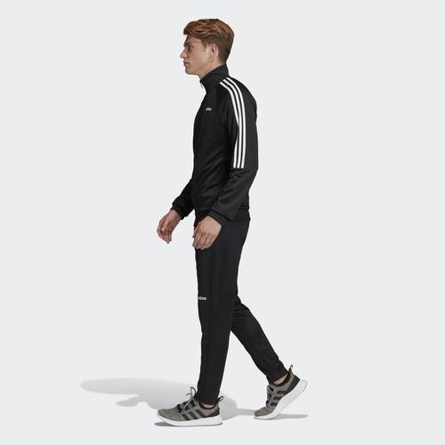 Adidas Sere19 Erkek Siyah Eşofman Takımı (FN5795)