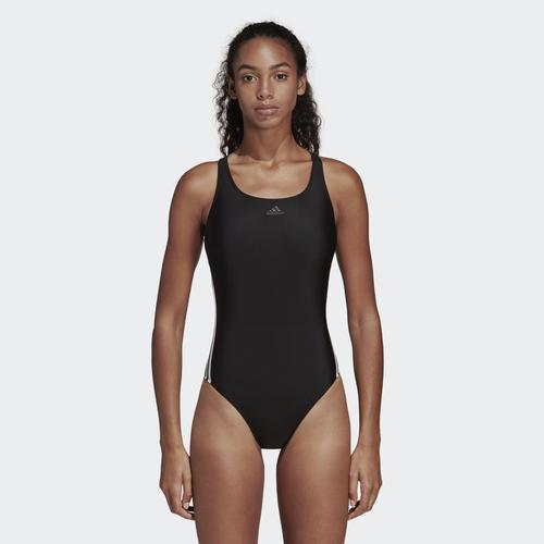 adidas Athly V 3S Kadın Siyah Mayo (DQ3326)