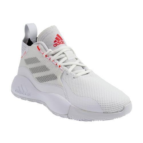 Adidas D Rose 773 Erkek Beyaz Basketbol Ayakkabısı (FW8657)