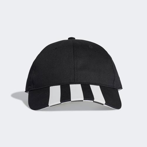 adidas 3-Stripes Siyah Şapka (GE6134)