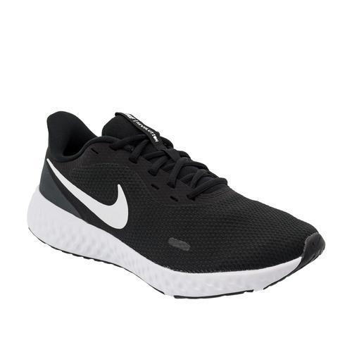 Nike Revolution 5 Erkek Siyah Koşu Ayakkabısı (BQ3204-002)