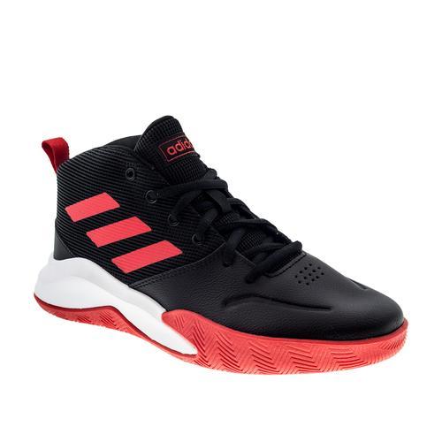adidas Ownthwgame Wide Çocuk Siyah Spor Ayakkabı (EF0309)