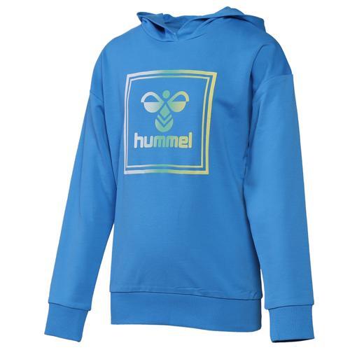 Hummel Leiden Çocuk Mavi Sweatshirt (921085-7620)