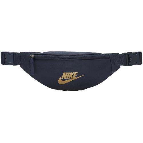 Nike Heritage Hip Lacivert Bel Çantası (CV8964-451)