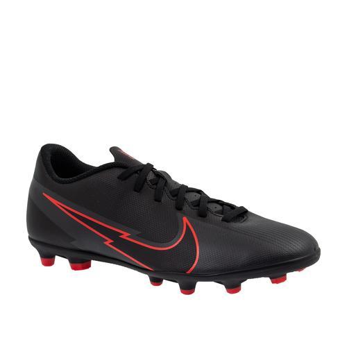Nike Mercurial Vapor 13 Club Erkek Siyah Krampon (AT7968-060)