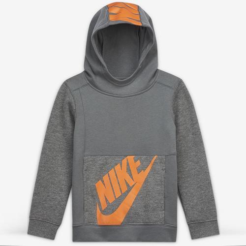 Nike Sudadera Çocuk Gri Sweatshirt (86G686-M19)