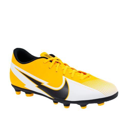 Nike Mercurial Vapor 13 Club Erkek Sarı Krampon (AT7968-801)