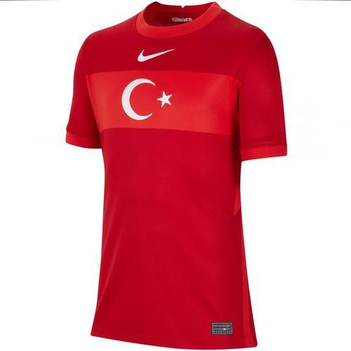 Nike Türkiye 2020 Milli Takım Çocuk Deplasman Forması (CD1057-687)