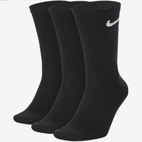 Nike Everyday Lightweight Training Siyah Çorap (SX7676-010)