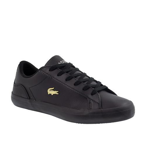 Lacoste Lerond 0120 2 Kadın Siyah Spor Ayakkabı (740CFA0003.02H)