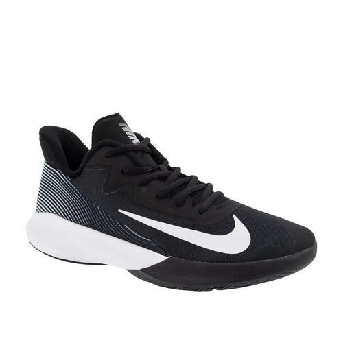 Nike Precision 4 Erkek Siyah Basketbol Ayakkabısı (CK1069-001)