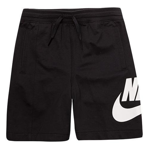 Nike Alumni Çocuk Siyah Şort (86D617-023)