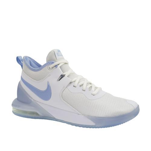 Nike Air Max Impact Erkek Beyaz Basketbol Ayakkabısı (CI1396-100)