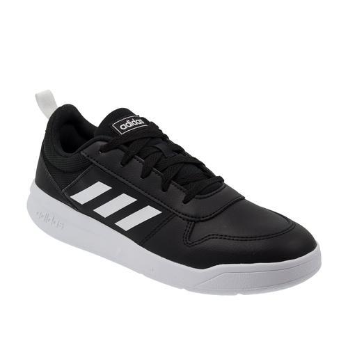 adidas Tensaur Çocuk Siyah Spor Ayakkabı (EF1084)