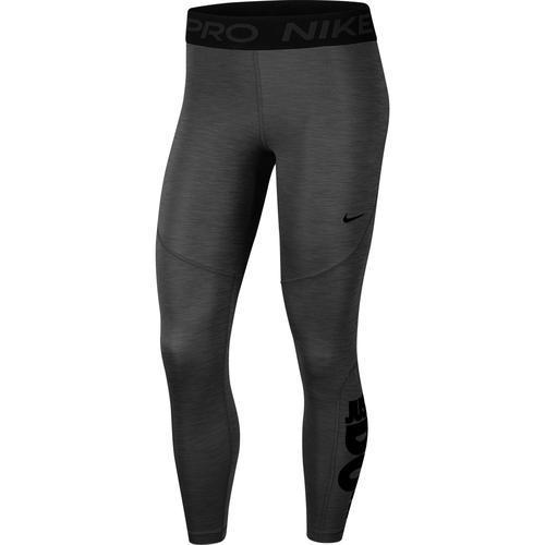 Nike Np Htr Kadın Gri Tayt (CQ9313-010)