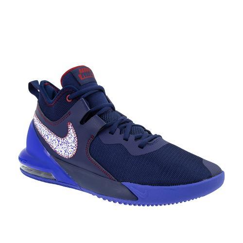 Nike Air Max Impact Erkek Lacivert Basketbol Ayakkabısı (CI1396-400)