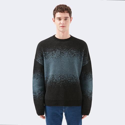 Mavi Erkek Siyah Kazak (070734-900)