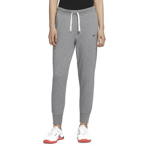 Nike Dri-Fit Get Fit Kadın Gri Eşofman Altı (CU5495-091)