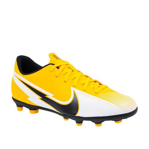 Nike Mercurial Vapor 13 Club Çocuk Sarı Krampon (AT8161-801)