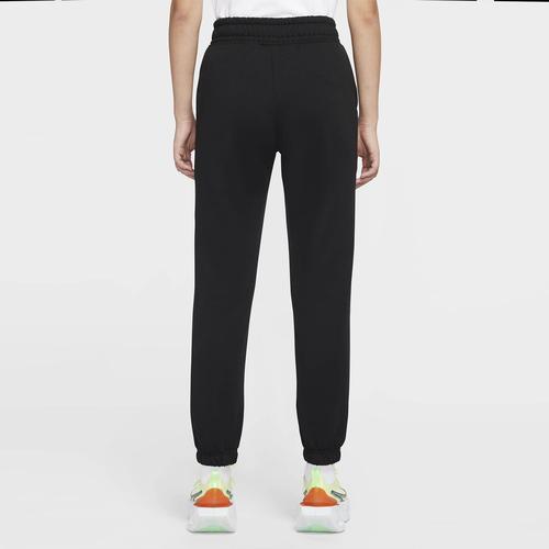 Nike Sportswear Swoosh Kadın Siyah Eşofman Altı (CU5631-011)