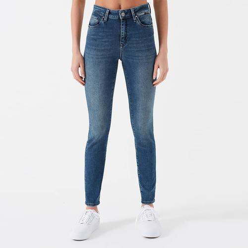 Mavi Tess Shaded Kadın Lacivert Jean Pantolon (100328-30856)