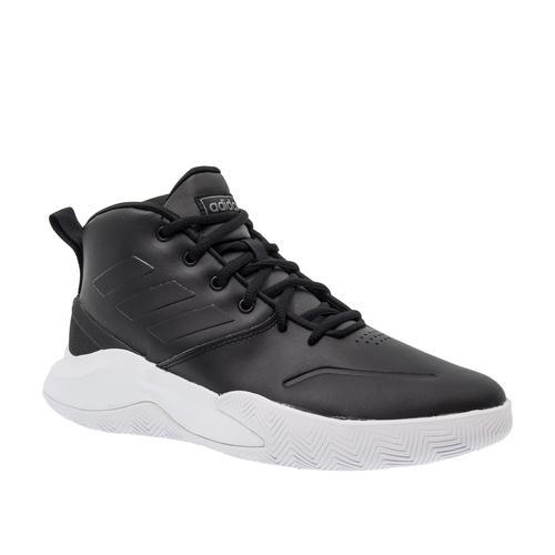 adidas Ownthegame Erkek Siyah Spor Ayakkabı (EE9638)