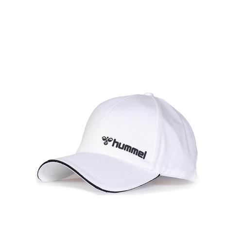 Hummel Jefy Beyaz Şapka (970172-9003)
