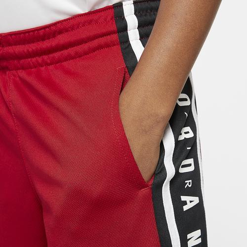 Nike Jdb Air Jordan Çocuk Kırmızı Şort (857115-R78)