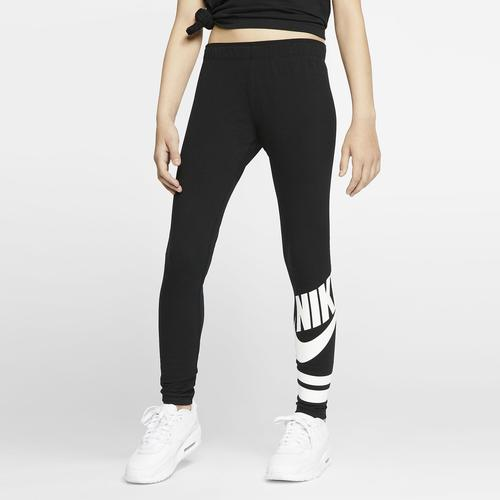 Nike Sportswear Çocuk Siyah Tayt (939447-010)