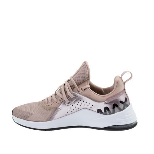 Nike Air Max Bella 3 Kadın Bej Spor Ayakkabı (CJ0842-200)