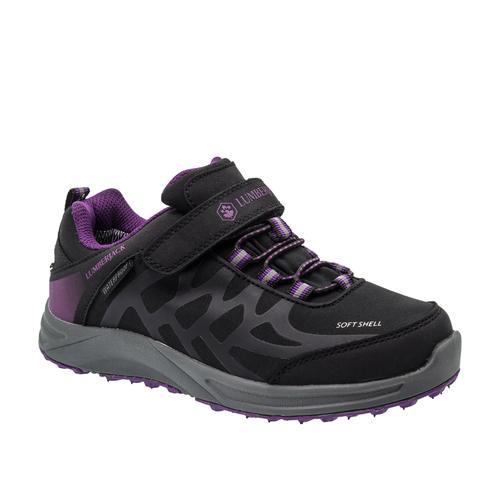 Lumberjack Ursa Çocuk Siyah Outdoor Ayakkabı (100432378)
