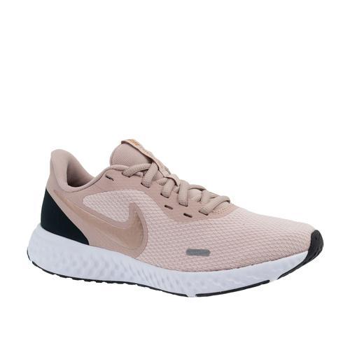 Nike Revolution 5 Kadın Pembe Koşu Ayakkabısı (BQ3207-600)