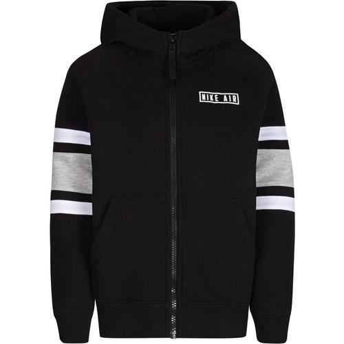 Nike Air Çocuk Siyah Ceket (86F290-023)