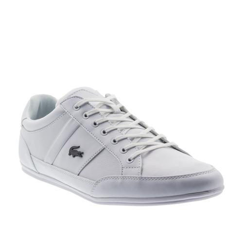 Lacoste Chaymon BL 1 CMA Erkek Beyaz Spor Ayakkabı (737CMA0094.21G)