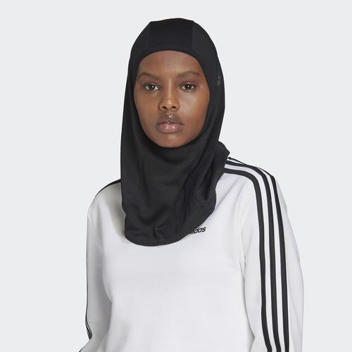 adidas Sport Hijab 2.0 Kadın Siyah Sporcu Eşarp (GK2099)