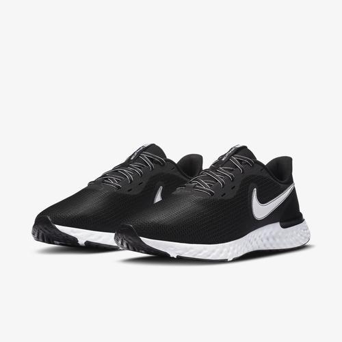 Nike Revolution 5 Erkek Siyah Koşu Ayakkabısı (CZ8591-001)