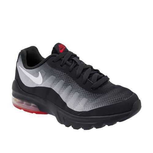 Nike Air Max Invigor Çocuk Siyah Spor Ayakkabı (CV9296-001)