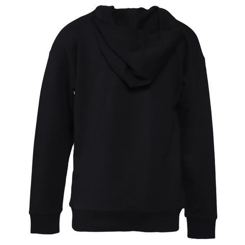 Hummel Leiden Çocuk Siyah Sweatshirt (921085-2001)