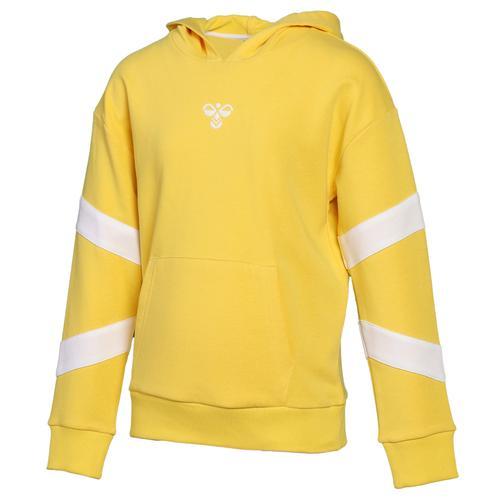 Hummel Ocambo Çocuk Sarı Sweatshirt (921092-5102)