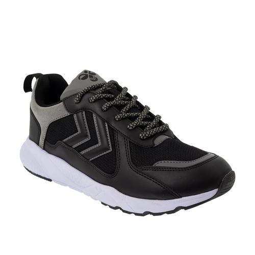 Hummel Dynamo Siyah Spor Ayakkabı (207893-2001)