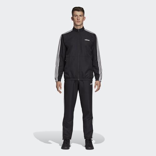 adidas Mts Erkek Siyah Eşofman Takımı (DV2464)