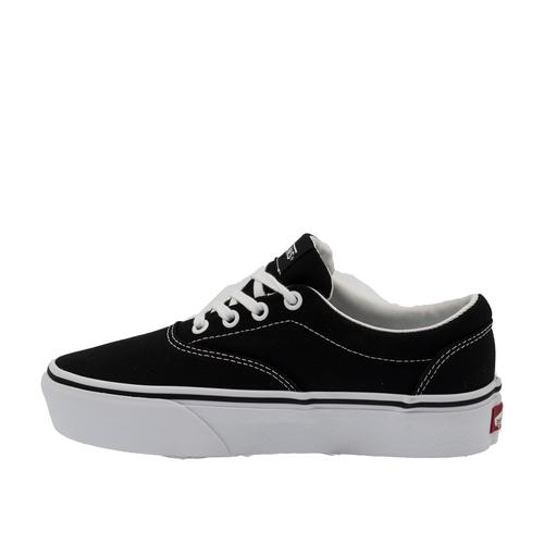 Vans Doheny Platform Kadın Siyah Spor Ayakkabı (VN0A4U211871)