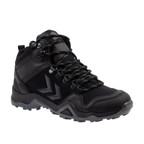 Hummel Hiker High Siyah Bot (206750-2001)