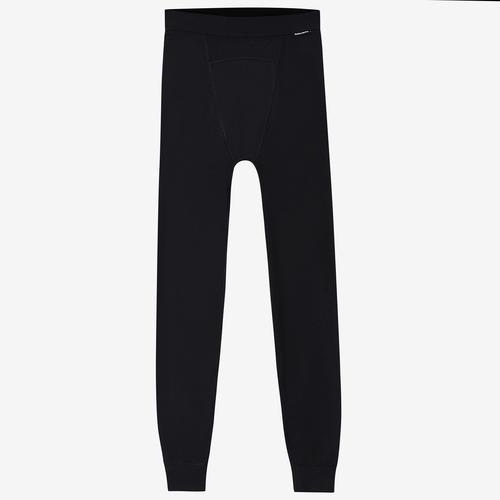 Skechers Thermal Slim Erkek Siyah Tayt (S202603-001)