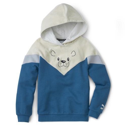 Puma Animals Digi-Blue Çocuk Mavi Sweatshirt (583352-36)