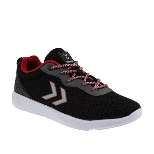 Hummel Oslo III Erkek Siyah Koşu Ayakkabısı (212625-2025)