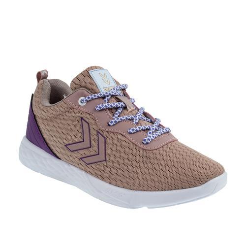 Hummel Oslo III Kadın Pembe Koşu Ayakkabısı (212625-3570)