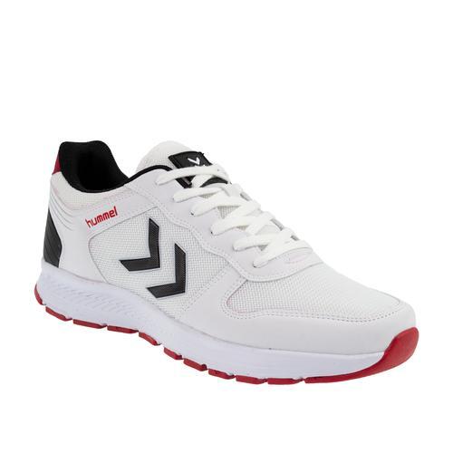 Hummel Porter II Erkek Beyaz Koşu Ayakkabısı (212629-9402)