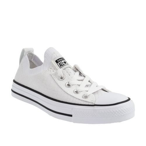 Converse Chuck Taylor All Star Kadın Beyaz Spor Ayakkabı (565490C.102)